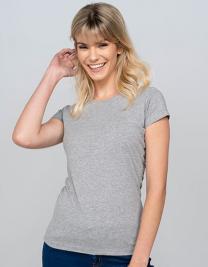 Ladies` Regular Premium T-Shirt